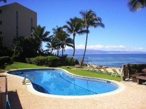 My Maui Palace Pool